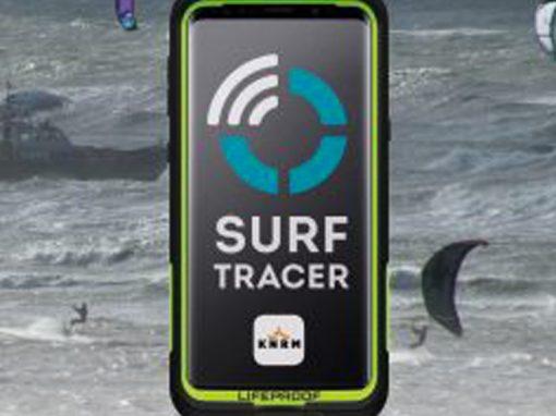 Surftracer