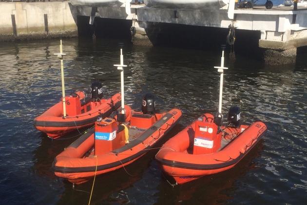 Optimale coachboot