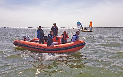 Haalbaarheid van schone coachboot onderzocht
